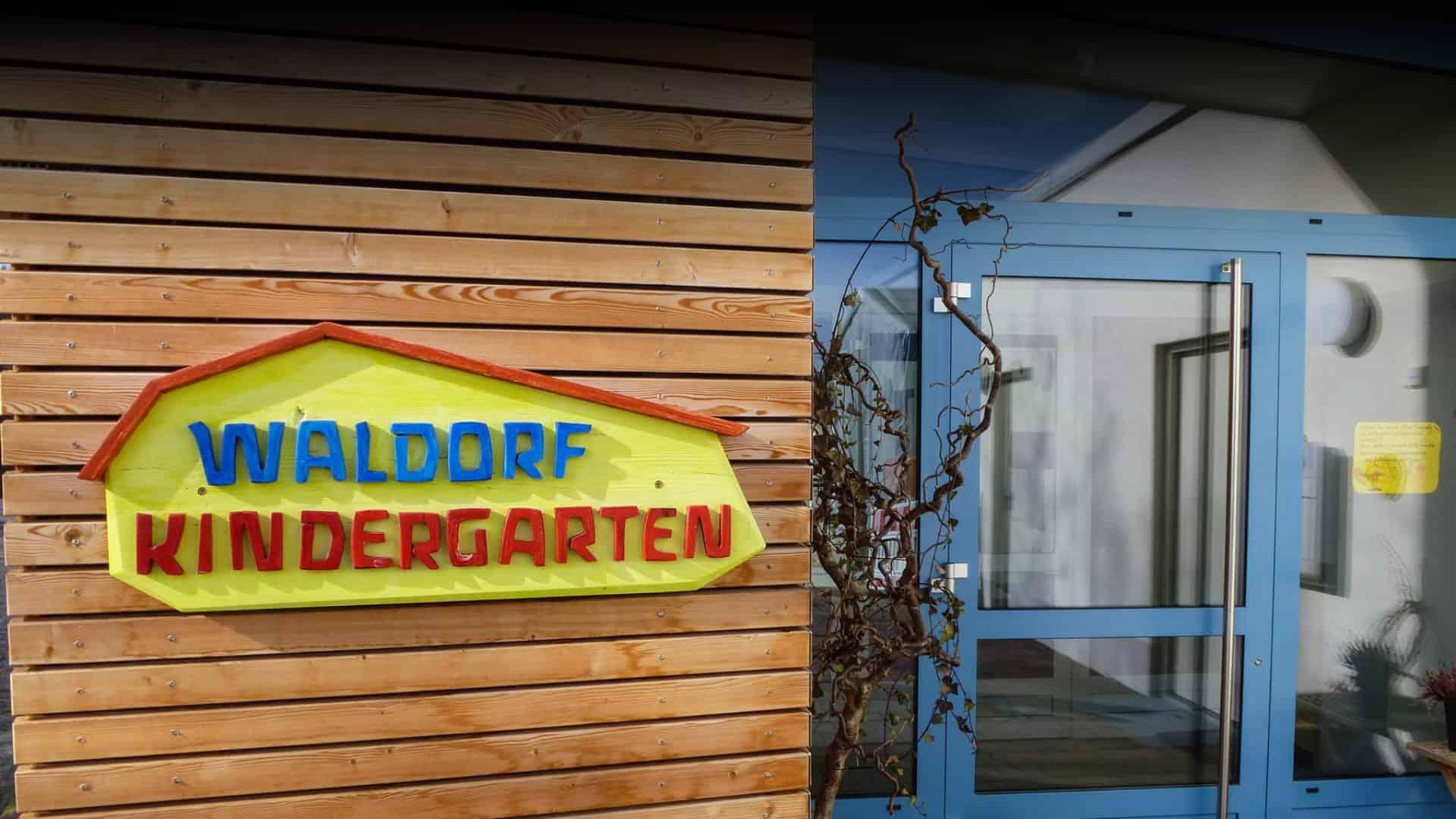 Waldorf Kinderhaus Tutzing